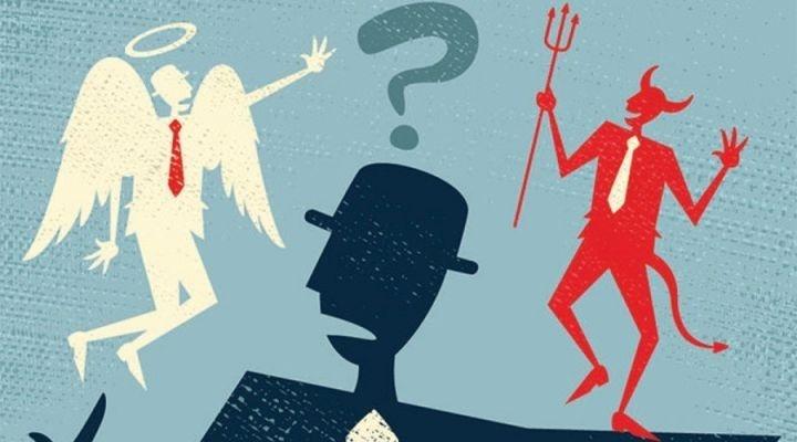 你和老板究竟差着哪儿?人力资源之父从六个维度告诉你真相! 经营管理 第6张