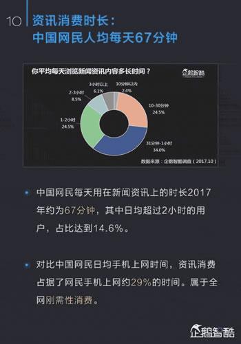 中国新媒体趋势报告2017:通向媒体新星球的未来地图 经验心得 第11张