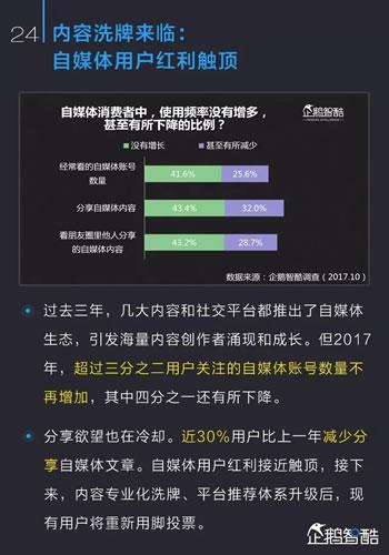 中国新媒体趋势报告2017:通向媒体新星球的未来地图 经验心得 第25张