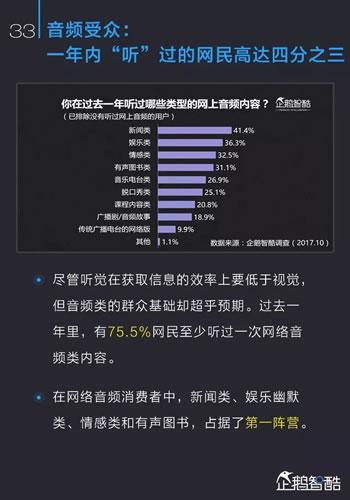 中国新媒体趋势报告2017:通向媒体新星球的未来地图 经验心得 第34张