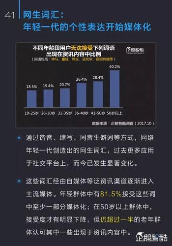 中国新媒体趋势报告2017:通向媒体新星球的未来地图 经验心得 第42张