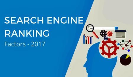 2017年Google SEO排名因素 互联网 第1张