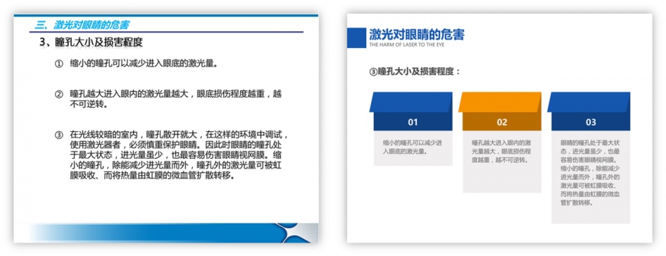 企业培训PPT的制作套路 经营管理 第33张