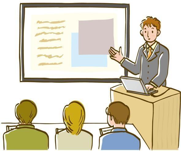 8种现代企业常用培训形式,最后一个已经成为企业主流 经营管理 第2张