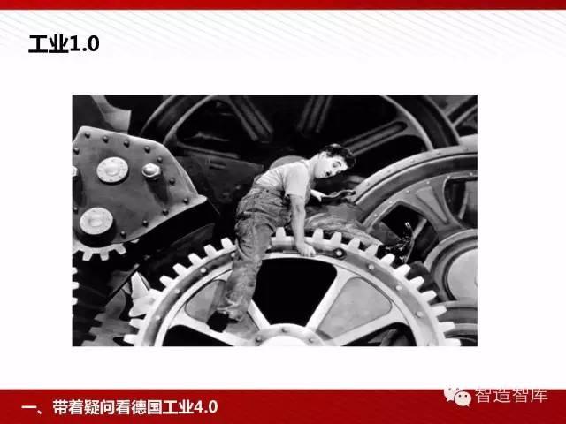 工业4.0与中国制造2025培训PPT 经营管理 第7张