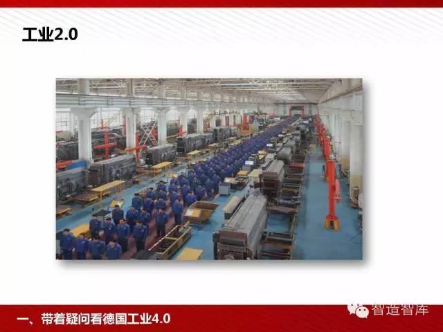 工业4.0与中国制造2025培训PPT 经营管理 第8张