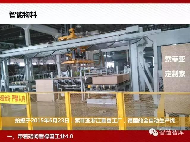 工业4.0与中国制造2025培训PPT 经营管理 第17张