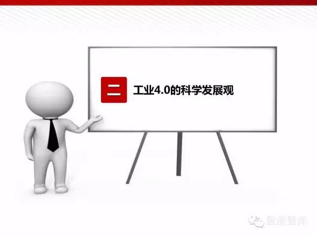 工业4.0与中国制造2025培训PPT 经营管理 第28张