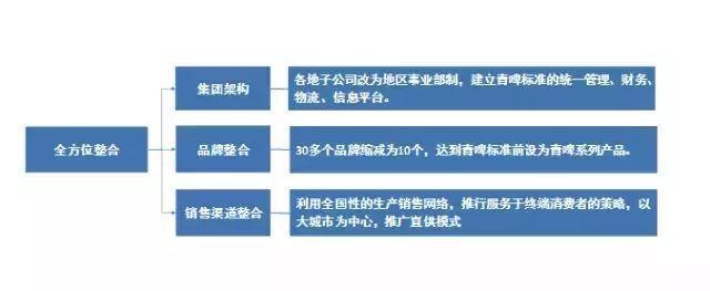 最全资本运作六大实战类型及模式分析(附案例,建议收藏!) 经营管理 第4张