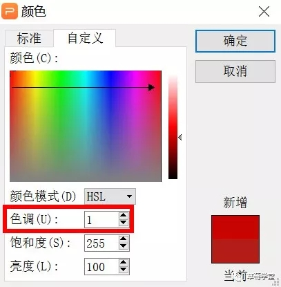 色彩搭配常识-新媒体必须知道的运营常识 自媒体 第6张