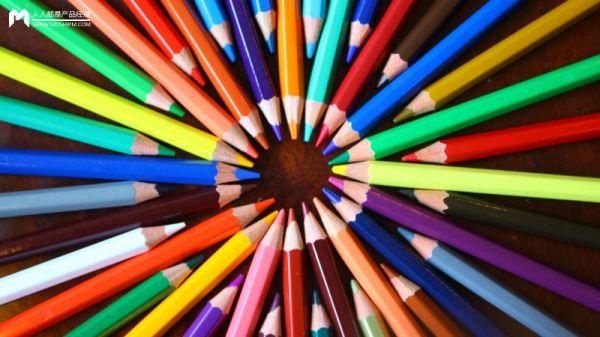 色彩搭配常识-新媒体必须知道的运营常识 自媒体 第1张