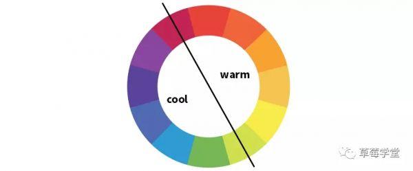 色彩搭配常识-新媒体必须知道的运营常识 自媒体 第7张