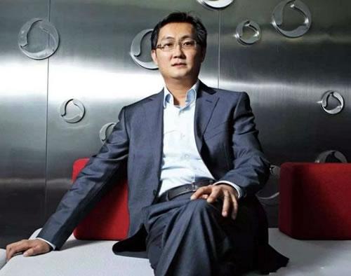 当今中国最富有的12位人物 互联网 第1张