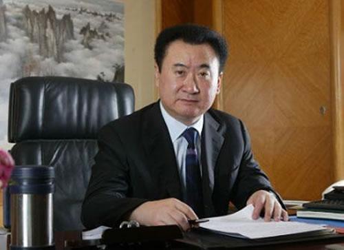 当今中国最富有的12位人物 互联网 第4张