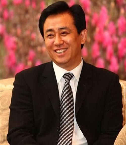 当今中国最富有的12位人物 互联网 第2张