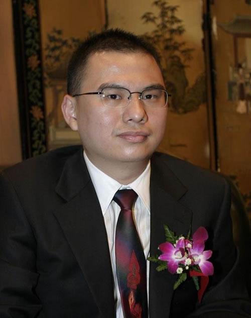 当今中国最富有的12位人物 互联网 第11张