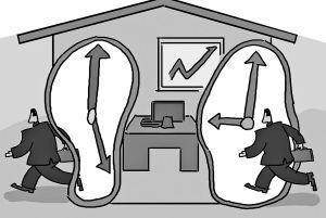 """管理大师德鲁克:管理者应该管好""""头""""和""""脚""""!(建议收藏) 管理大师德鲁克:管理者应该管好""""头""""和""""脚""""!(建议收藏) 经营管理 第6张"""