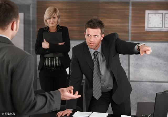 作为在职场打拼的职场人,这些职场规则,你必须得知道