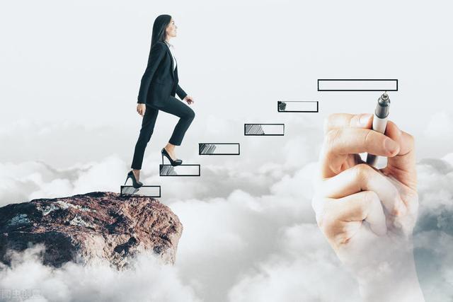 个人职场生涯如何规划和发展?只需九步,帮你搞定