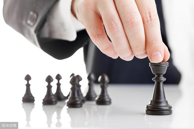 """团队管理的""""十大核心""""要素,管理者必读(深度好文)"""