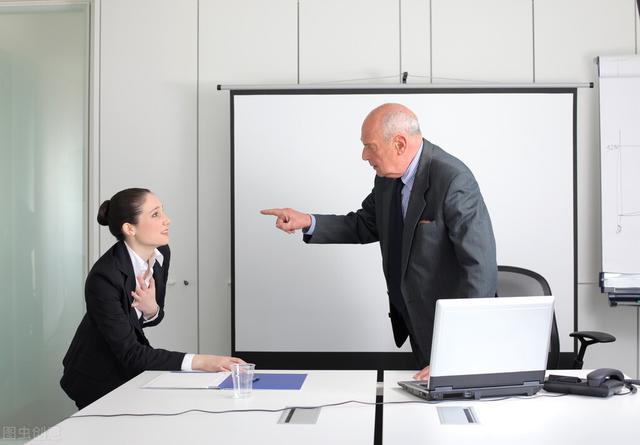 冲突管理:员工越管越抵触,越不管越懒散,管理者怎么办?